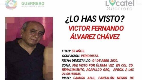 Víctor Fernando Álvarez
