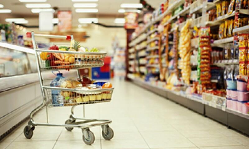 En el segmento de autoservicio en México, las ventas de Chedraui incrementaron 5%. (Foto: Getty Images)