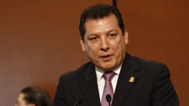 Raúl Plascencia