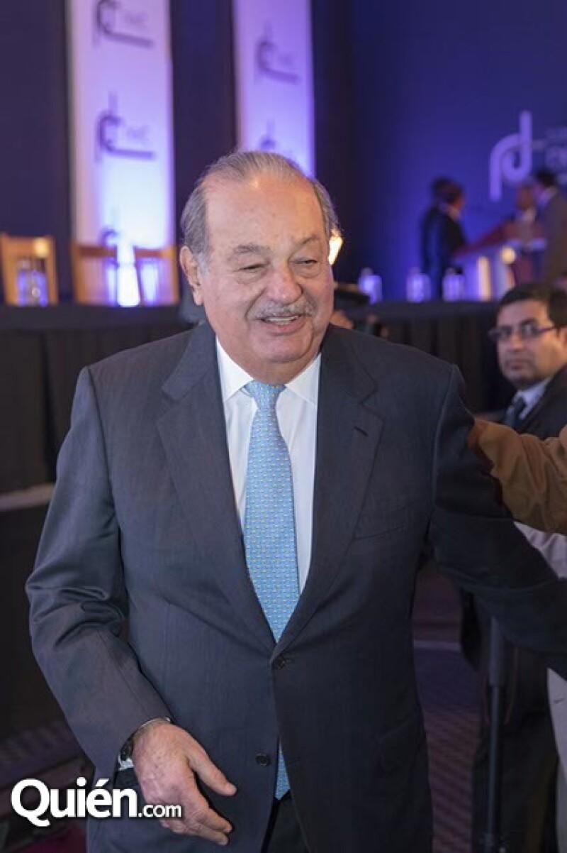 Según la agencia financiera Bloomberg, la crisis internacional ha provocado pérdidas de 14 mil 900 millones de dólares a diversas empresas del empresario mexicano.