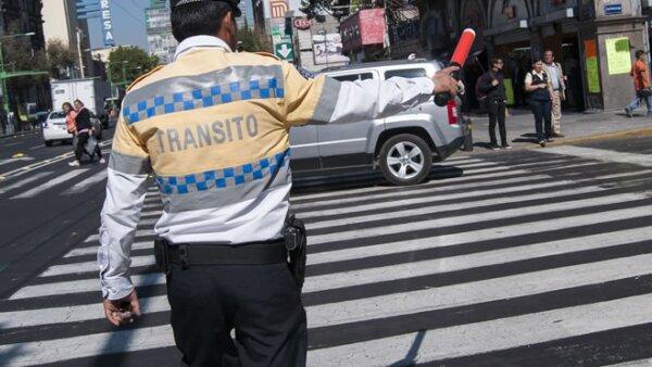Movilidad Ciudad de México