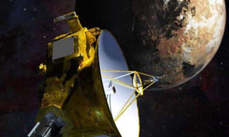 A nueve años de su lanzamiento, falta poco para que New Horizons logre su cometido. (Foto: Twitter/@NASANewHorizons)