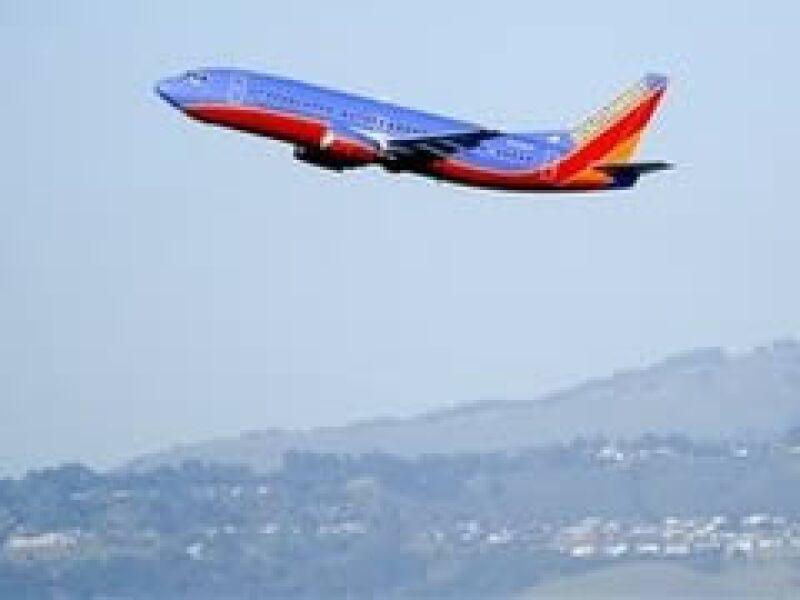 La aerolínea obtuvo las mejores calificaciones en un estudio generado por la Universidad de Michigan. (Foto: AP)