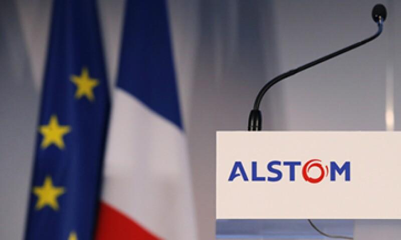 Con la venta, Alstom busca concentrarse en su unidad de transporte. (Foto: Reuters)