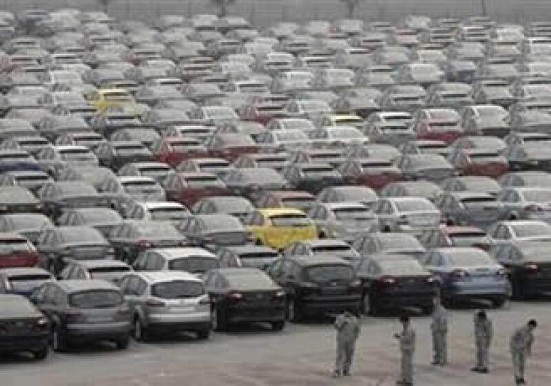 Ford posee 35% de la alianza y Changan el 50%. Con la separación, Mazda ganará más terreno con la firma china. (Foto: Reuters)