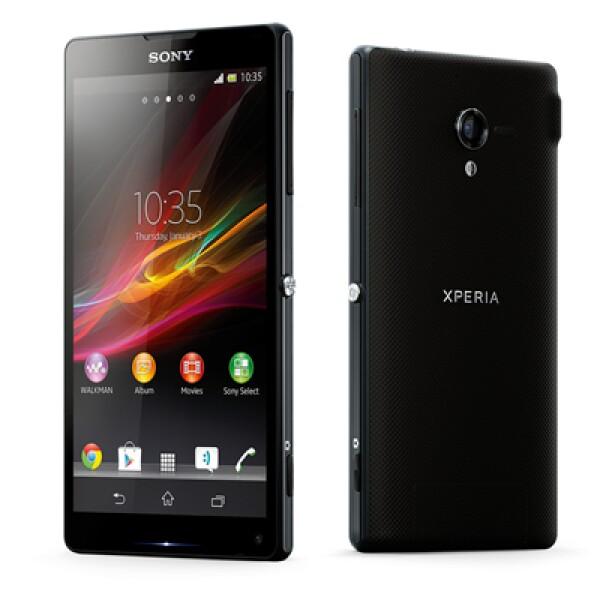 Música, fotos y videos en tu viaje con este smartphone Xperia ZL. Tiene Android 4.1 con cámara de 13 MP, video Full HD, sistema de ahorro de batería y resistencia al agua hasta 1 metro. Precio 700 dólares.