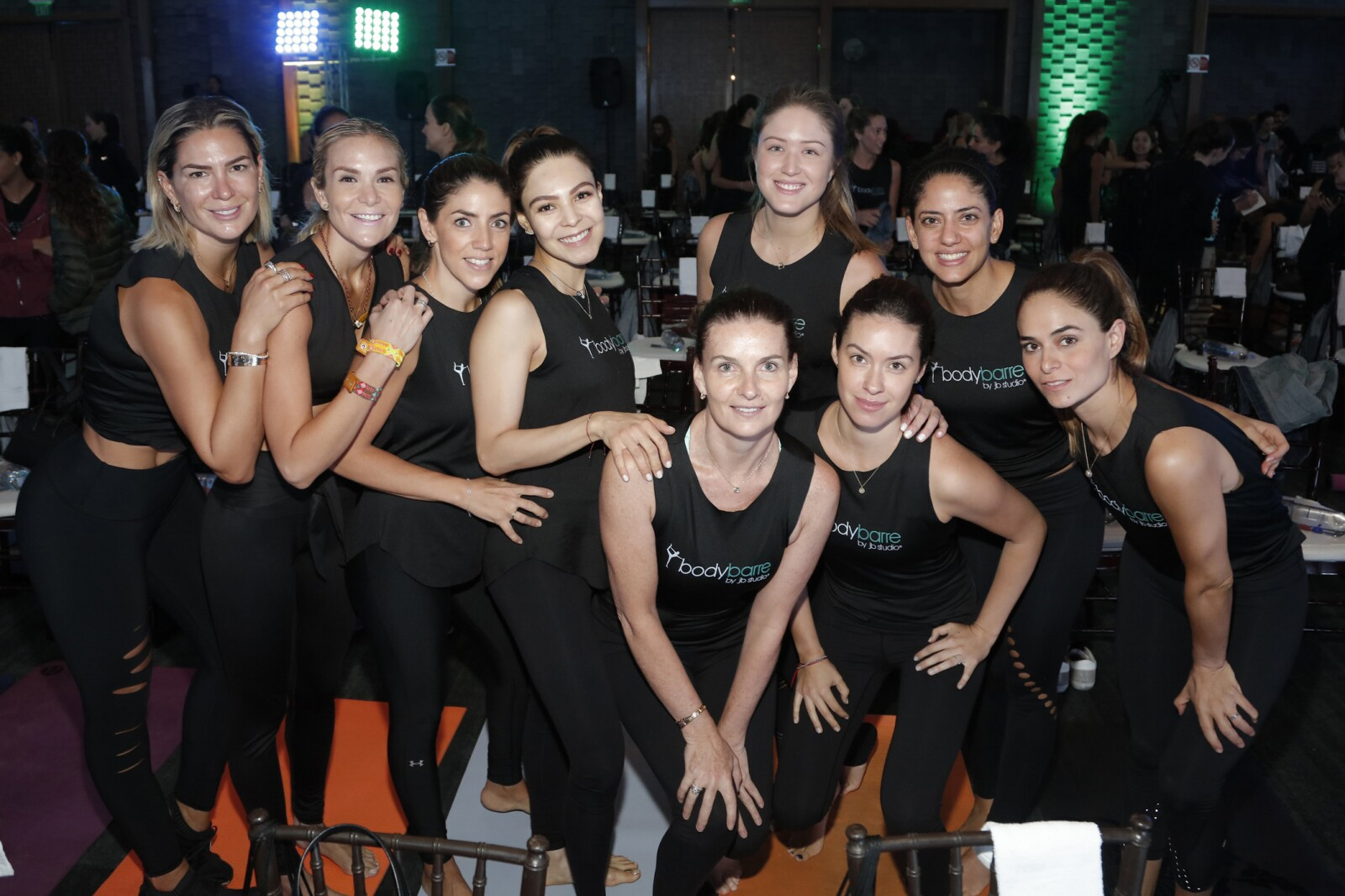 Aniversario Body Barre