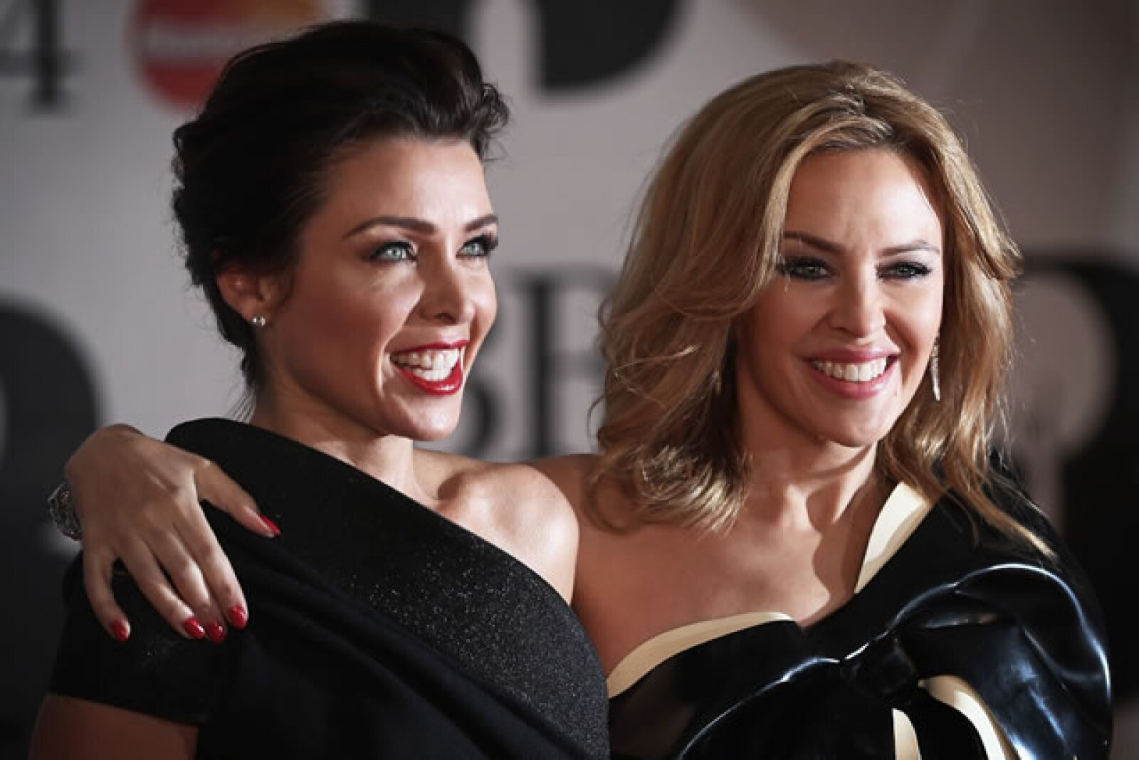 Danii y Kylie Minogue.