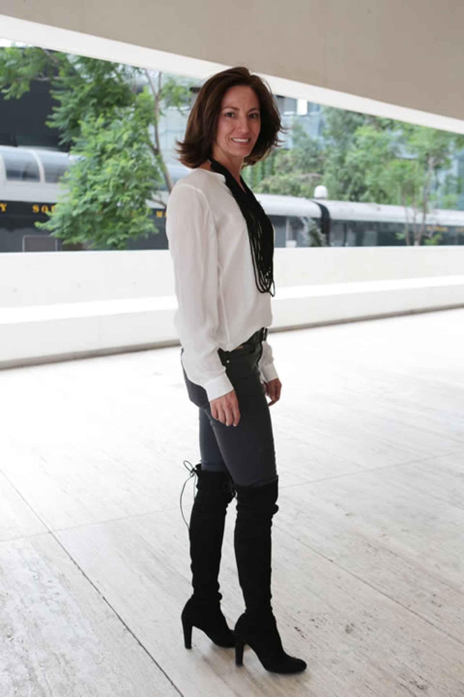 Sandra Chollet.