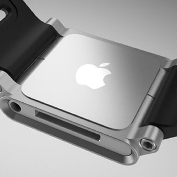 apple watch wristwatch