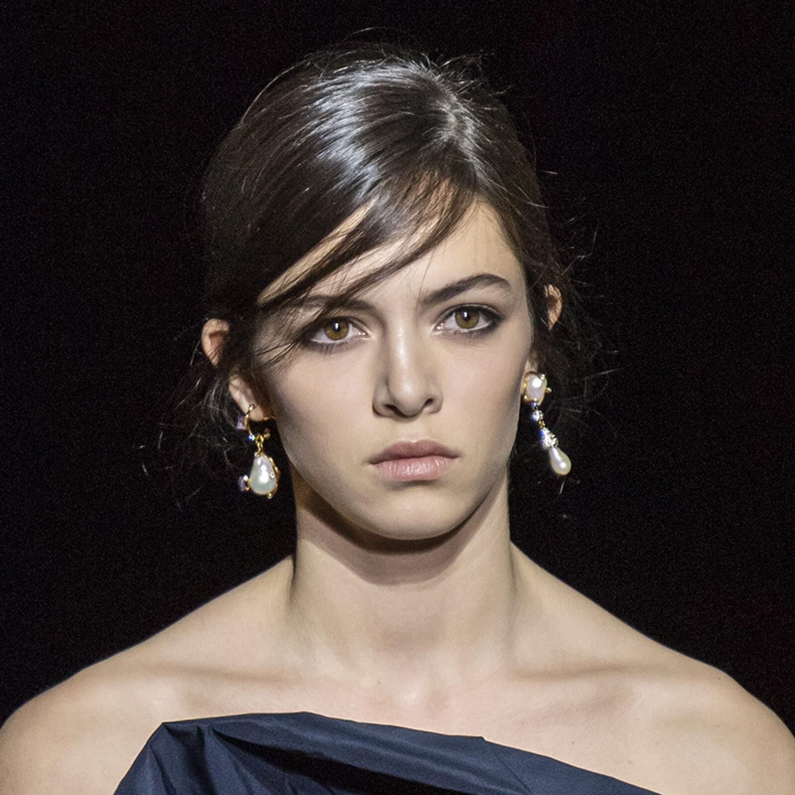PFW-Paris-Fashion-Week-Runway-Pasarela-Beauty-Look-Belleza-Givenchy