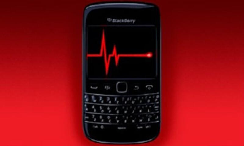 Los usuarios de Blackberry exigen aplicaciones de vanguardia. (Foto: Cortesía Fortune)