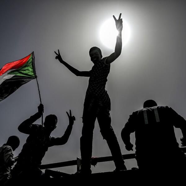 Política Sudán