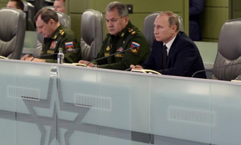 Los rebeldes sirios han acusado a Moscú de golpear a grupos de oposición al régimen de Bashar al Assad. (Foto: AFP/Archivo)