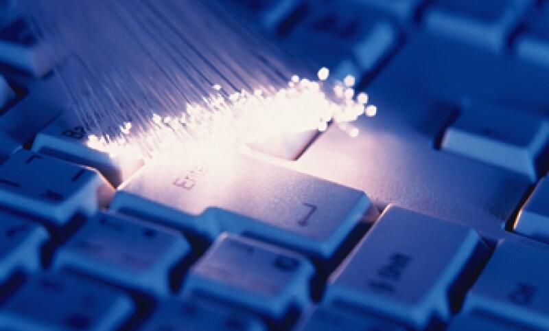 Con la red se reducirán los costos para los clientes de enlaces internacionales, dijo la firma. (Foto: Getty Images)