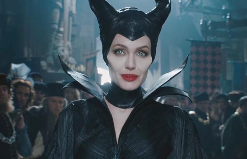 La actriz interpreta a una de las villanas más conocidas de Disney.