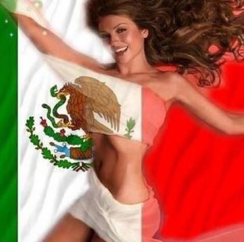 Esta es la imagen que podría causarle problemas a Thalía.