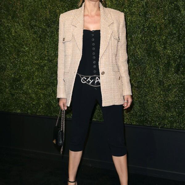 Chanel Tribeca Film Festival Dinner 2019, New York, USA - 29 Apr 2019