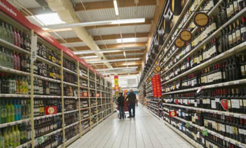 Para todo 2013, las ventas al menudeo descendieron 0.3%. (Foto: Getty Images)