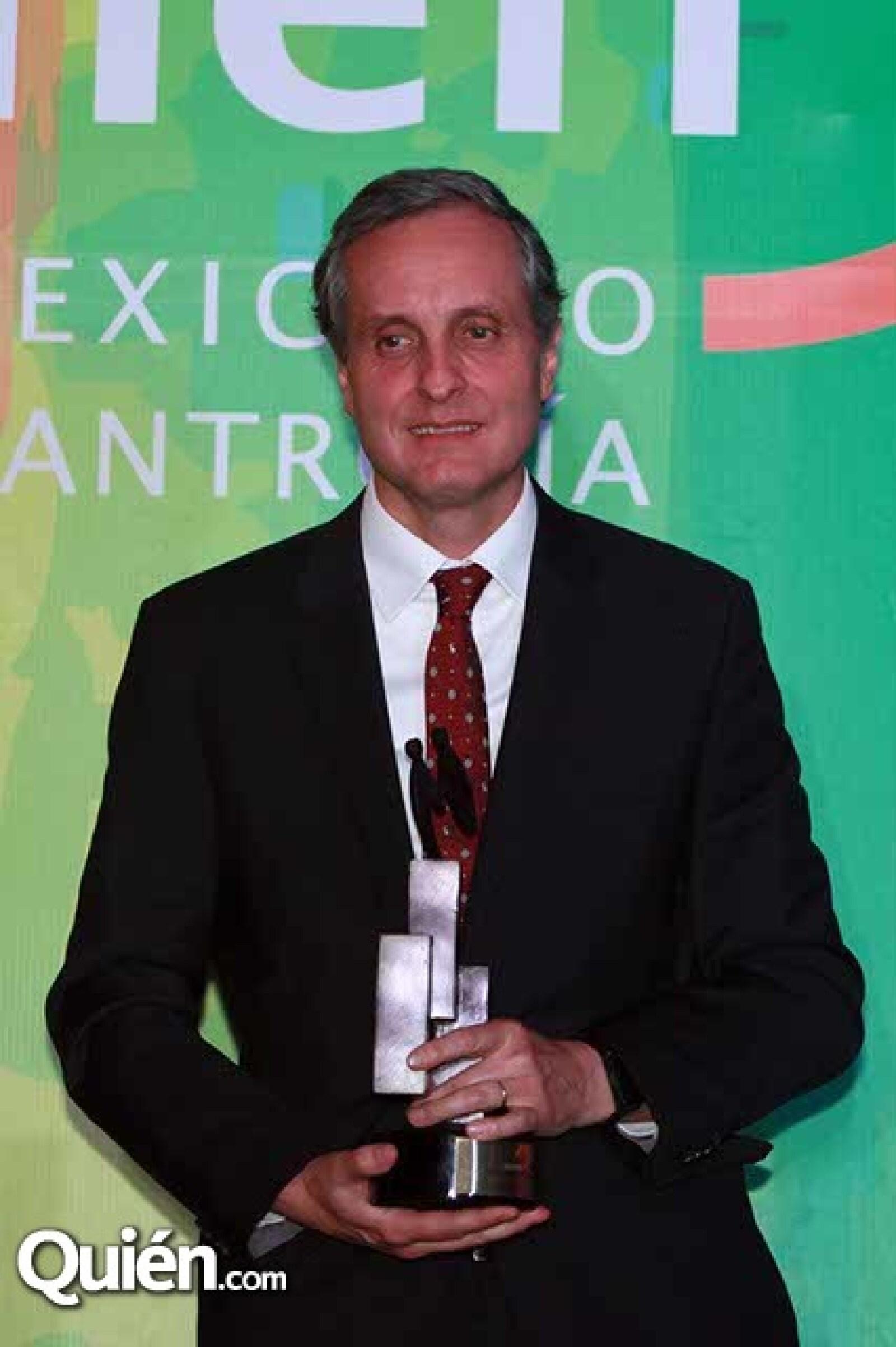 Daniel Servitje