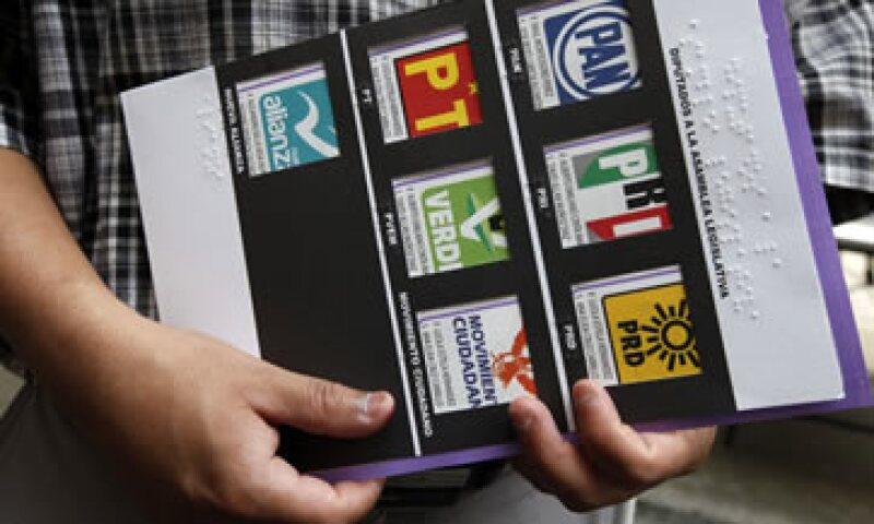 La Fepade ha iniciado 600 averiguaciones previas antes las 1,547 denuncias de delitos electorales. (Foto: Notimex)