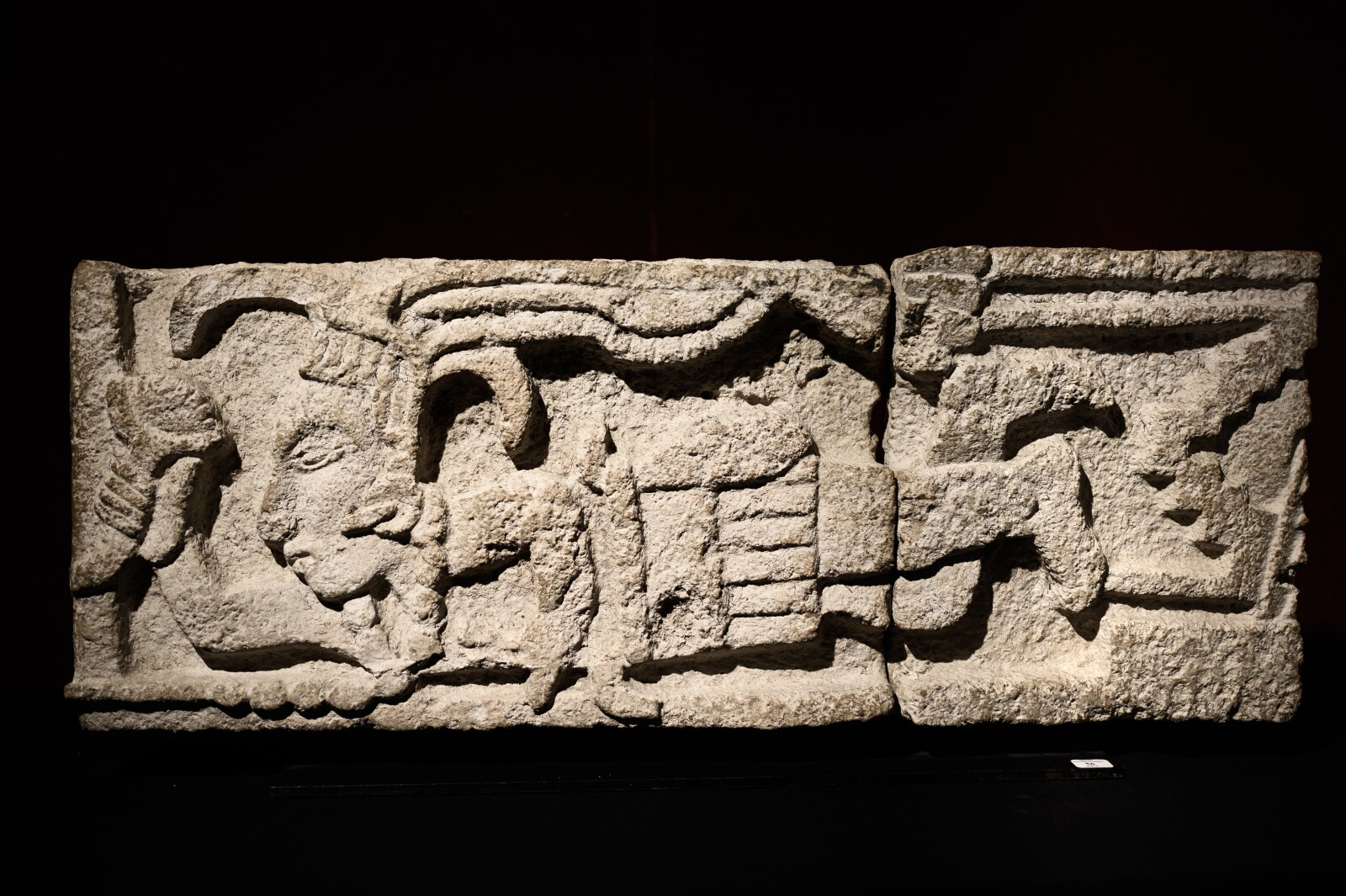 paris piezas arqueológicas