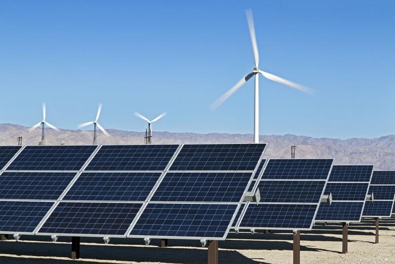 Mirar hacia lo renovable