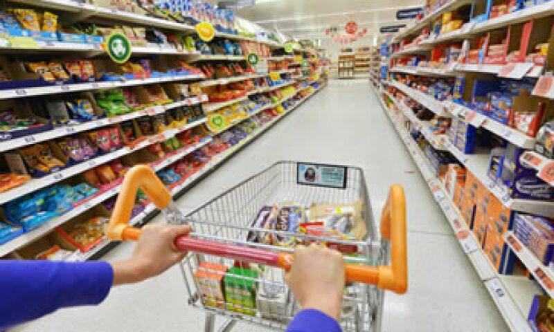 La expectativa sobre la inflación se mantuvo en 2.8% en septiembre. (Foto: shutterstock)