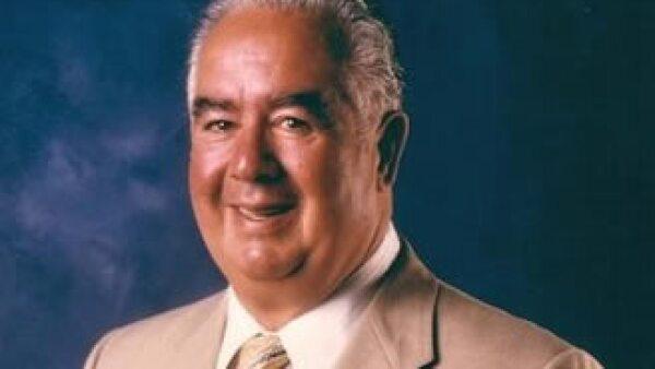 Glen W. Bell Jr. abrió Taco Bell en 1962.  (Foto: AP)