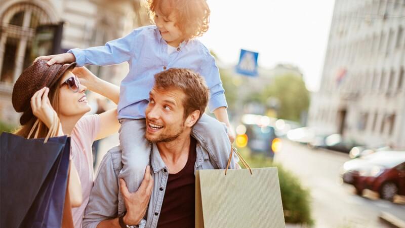 Tamaño de la familia y el ciclo de vida familiar