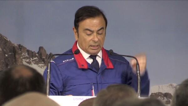 La detención de Carlos Ghosn causará un efecto dominó en el mercado bursátil