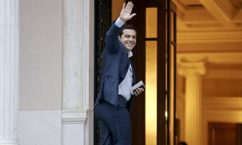 La reunión fue convocada por el primer ministro, Alexis Tsipras. (Foto: Reuters )