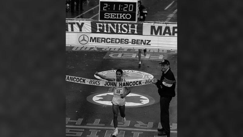 germán silva maraton