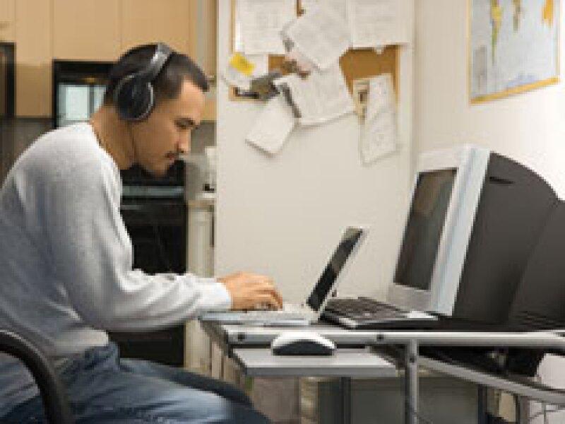El teletrabajo representa ahorros tanto para la empresa como para el empleado. (Foto: Archivo)