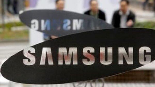 Samsung y LG controlan una cuarta parte del mercado de LCD. (Foto: AP)