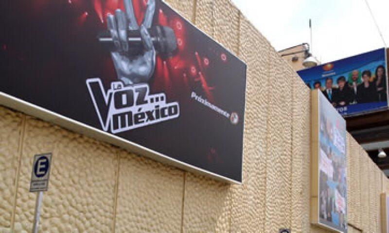 Un representante legal de Televisa presentó en Managua una denuncia por presunto uso ilícito de marcas y emblemas y deslindó a la empresa. (Foto: Notimex)