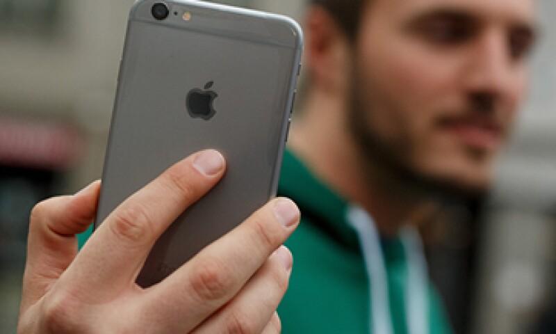 Las fallas de la versión mas reciente de iOS obligó a Apple a desarrollar un nuevo programa. (Foto: Getty Images)