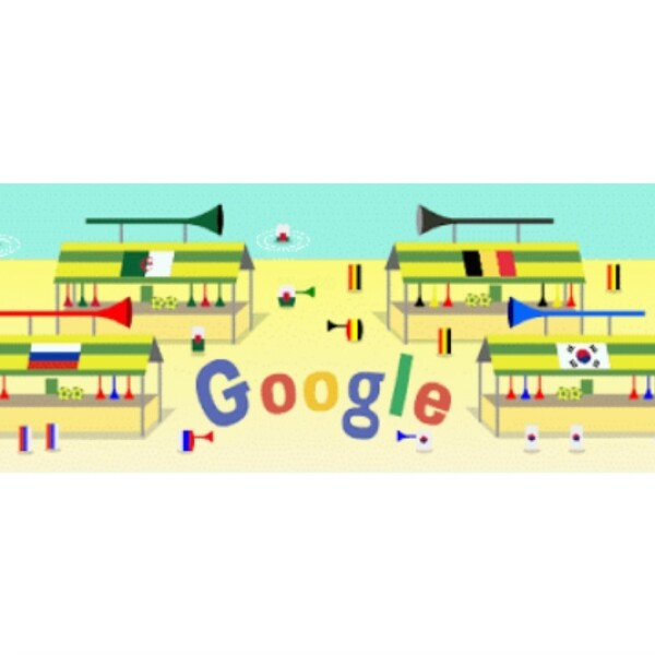 Google doodle 37