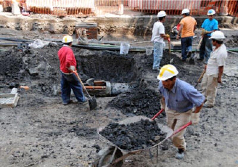 BBVA Bancomer y Banorte están registrados en el programa para el Financiamiento a las Pymes de la Construcción. (Foto: Brenda Blakely Rodríguez)
