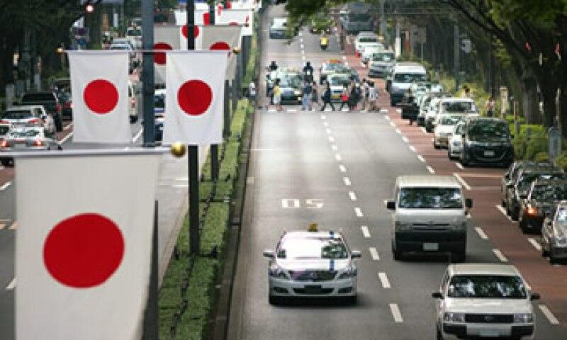 Las ganancias de las automotrices se han disparado en Japón. (Foto: Getty Images)