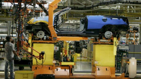 armadora Chrysler EU