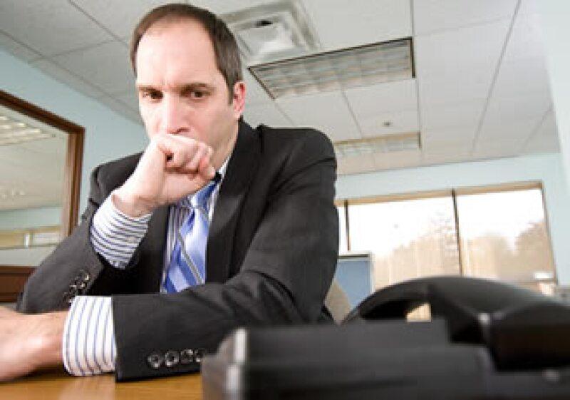Cambiarse o no de trabajo es una decisión que debe pensarse minuciosamente. (Foto: Jupiter Images)