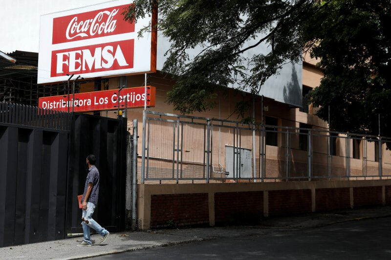 Coca Cola FEMSA en Venezuela