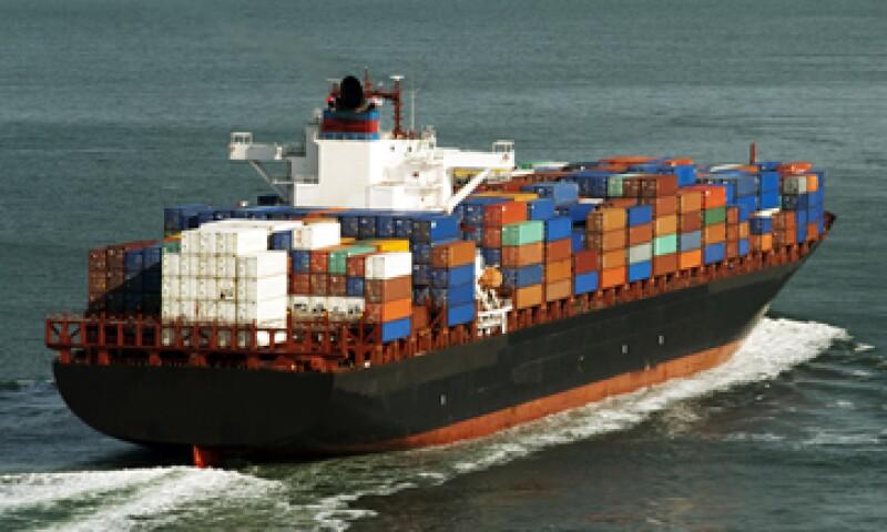Las exportaciones no petroleras a los Estados Unidos aumentaron 14.4% en septiembre. (Foto: Getty Images )