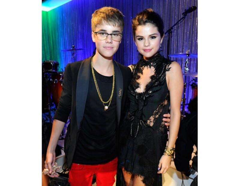 Selena y Justin han mantenido una relación intermitente.