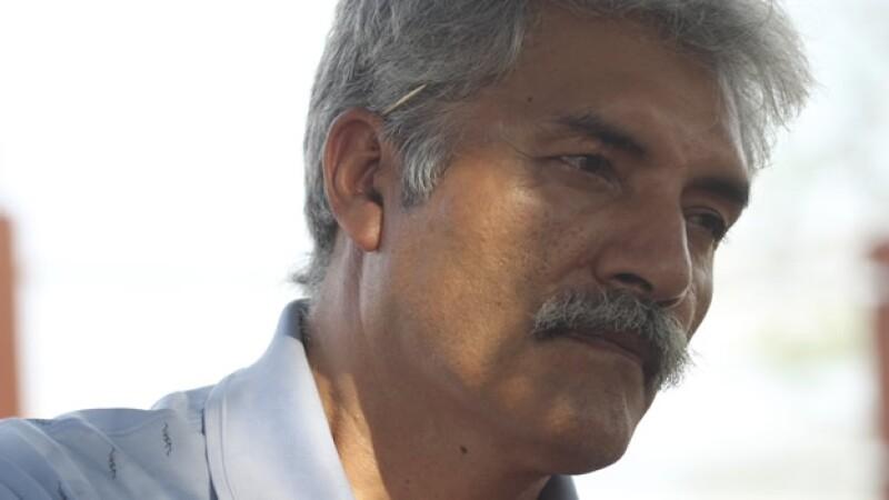 José Manuel Mireles CO