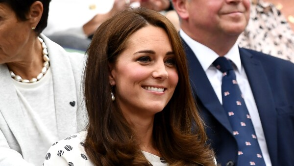 Revelan secreto de moda de Kate Middleton