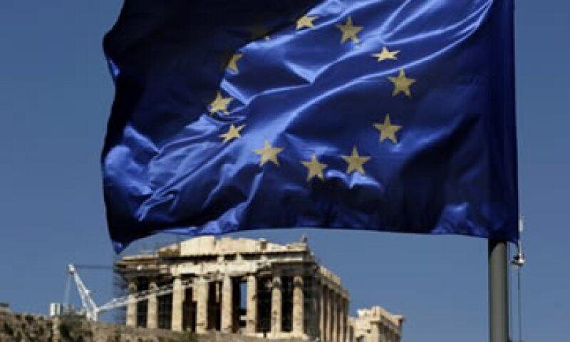 El ministro de Finanzas griego acusó a los inversores de usar los problemas de Grecia como pretexto para atacar al euro. (Foto: Reuters)
