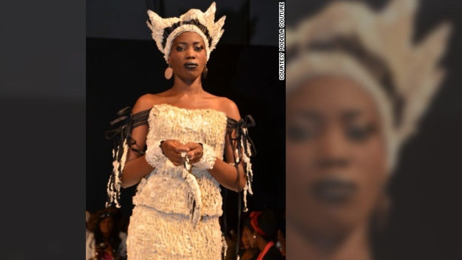 semana moda nigeria