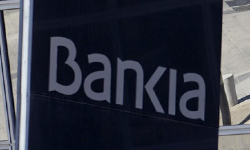 Desde su salida a bolsa, a 3.75 euros el pasado 20 de julio, las acciones de Bankia han perdido más de un 60% de su valor. (Foto: AP)